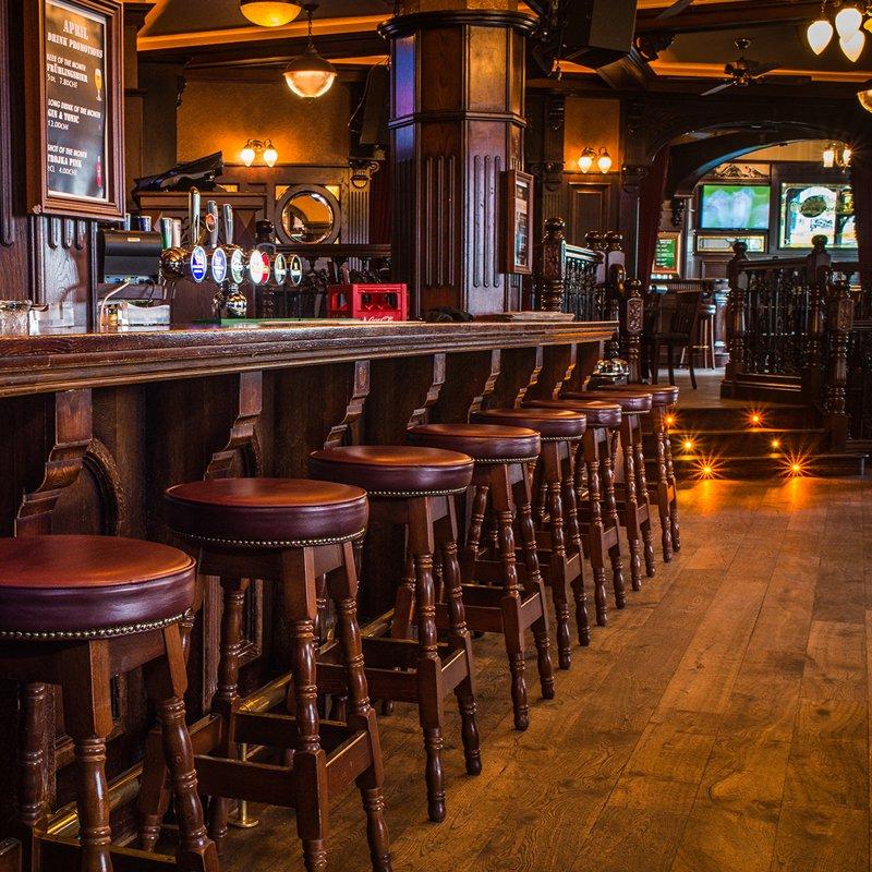 Paddys Zurich Bar